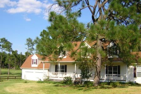 Great Southern Pines/ Pinehurst  Vacation House - 南派恩斯(Southern Pines) - 獨棟