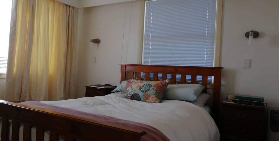 Arbourville Magnolia room
