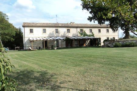 """appartamento """"Artemisia"""" - Isola del Piano - Wohnung"""