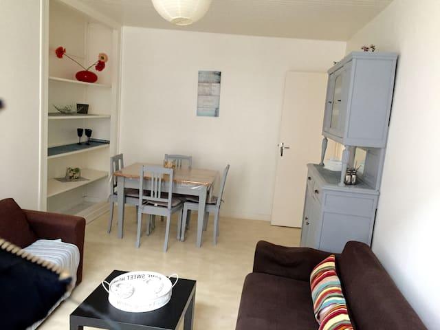 Appartement lumineux en hypercentre - Dunkerque - Wohnung