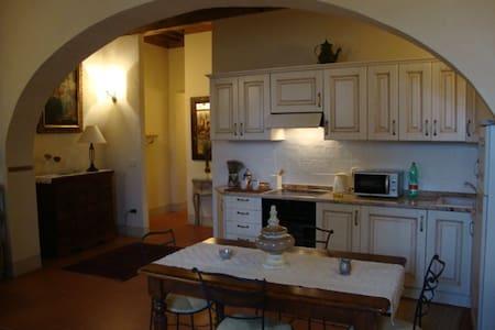 casa vacanze max - Soiana - Apartament