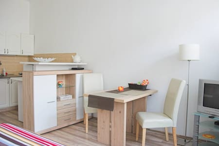 Apartment 10 minutes from center - Praha - Byt