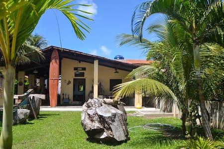 Villa Albardão Serrambi