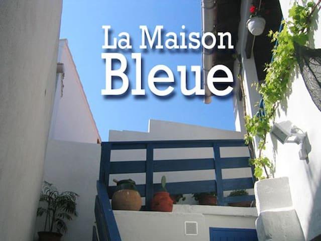 La Maison Bleue - Saintes-Maries-de-la-Mer - Appartement