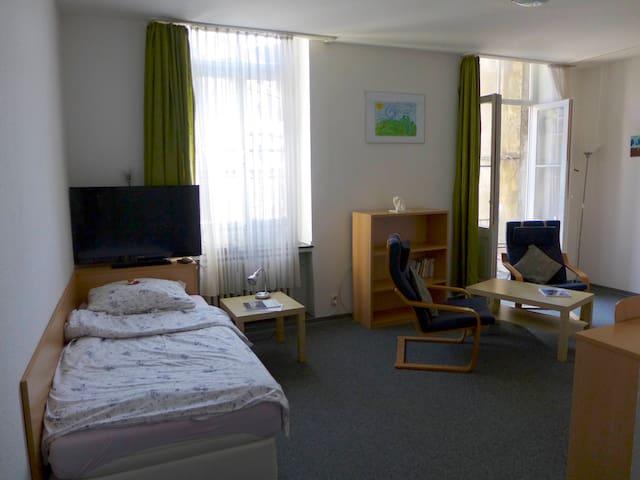 Köln Zentrum -Appartment - - Köln - Apartment