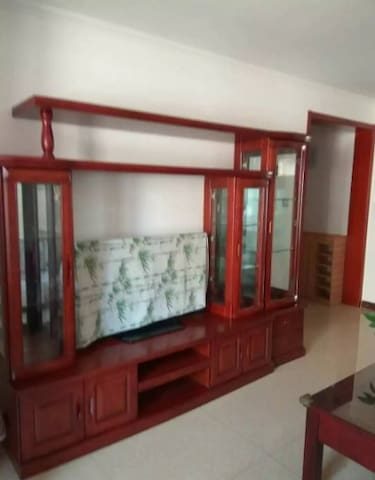 珠光御景3居120平米 - Pekin - Apartament