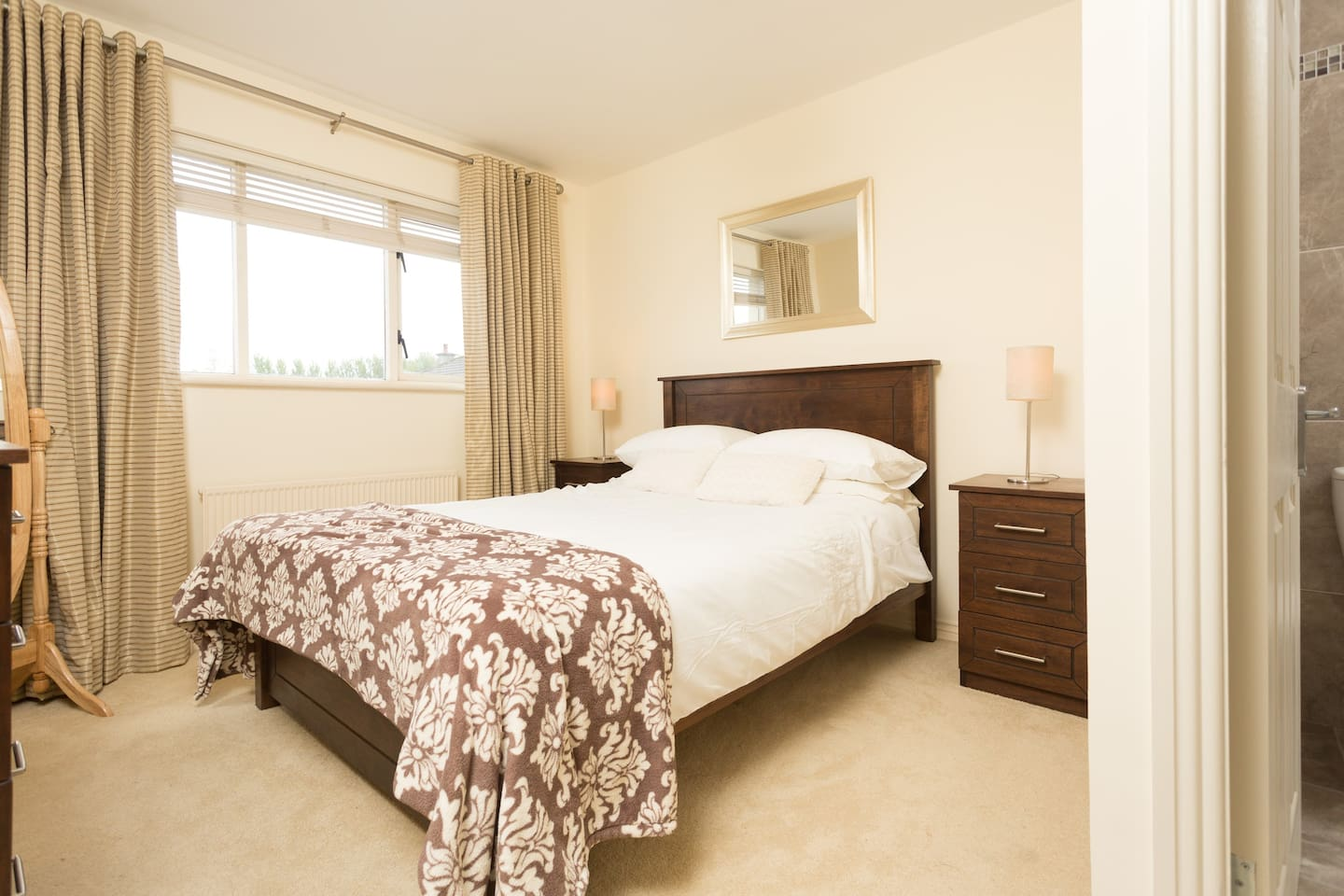 Fantastic location in Galway city!