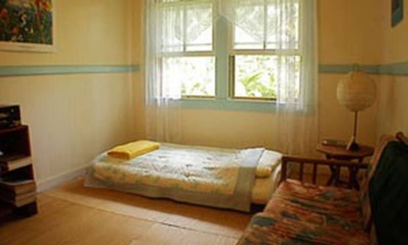 Monastery House, Quiet Retreat & Peace