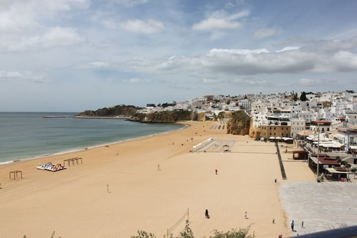 1 bedroom apart. 5 min from the sea - Albufeira - Apartment