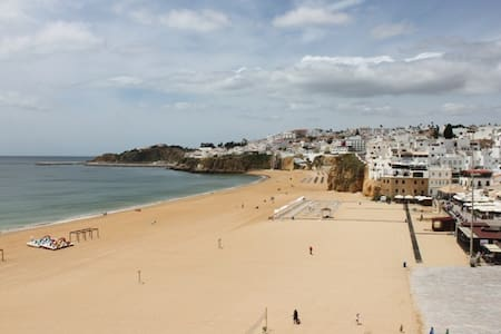 1 bedroom apart. 5 min from the sea - Albufeira