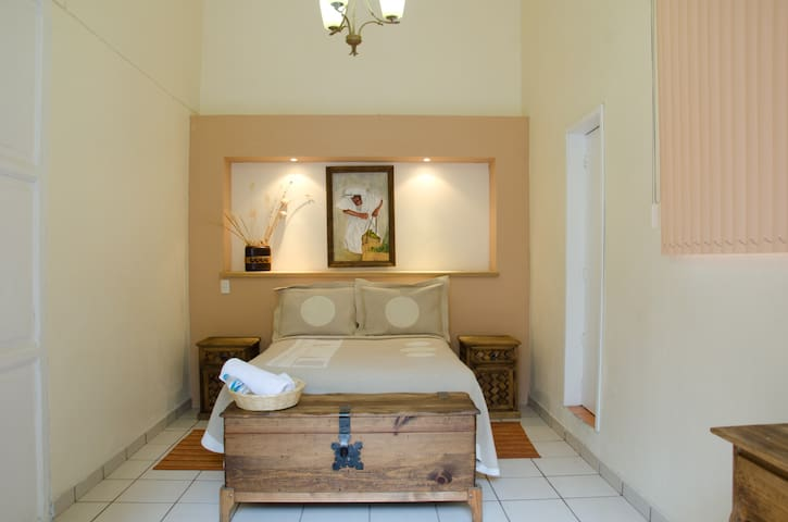 home limonchelo bed and breakfast - Morelia - Bed & Breakfast