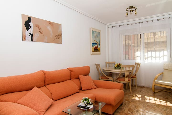 Yovalutres appartement Torrevieja
