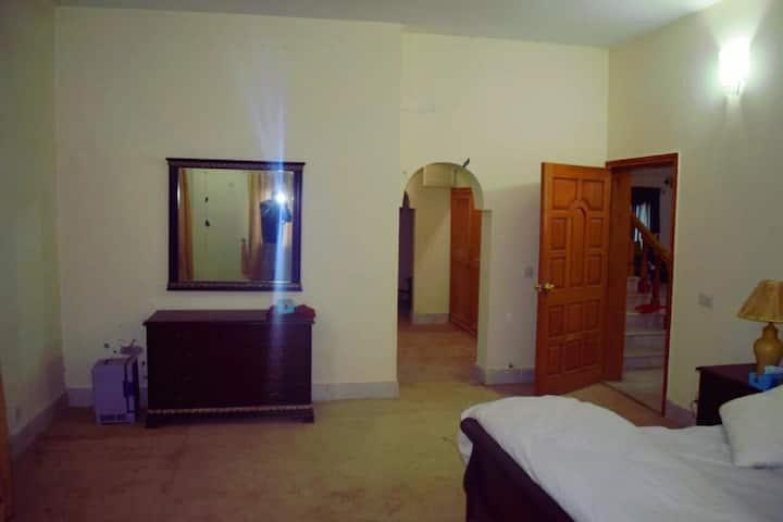 Drosh Resort