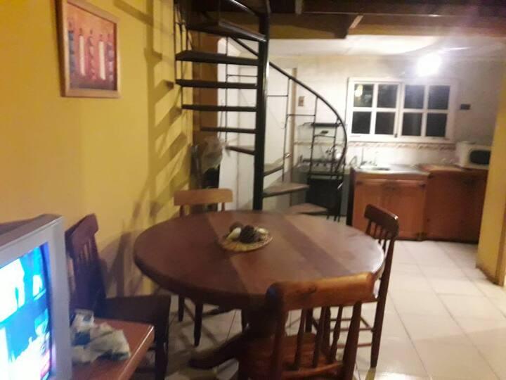 Casa Poporipa - La Herradura, Coquimbo