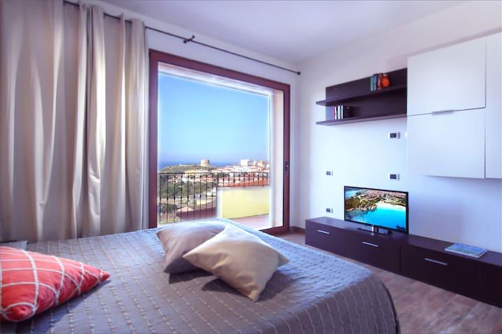 Rena Bianca Suite - Santa Teresa Gallura - Bed & Breakfast