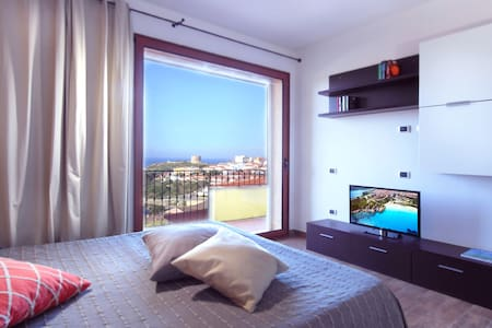 Rena Bianca Suite - Santa Teresa Gallura - Bed & Breakfast