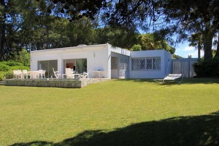 Villa sur presqu'île en Corse - Grosseto-Prugna