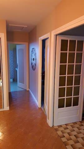 Maison aux portes du futuroscope - Jaunay-Clan - House