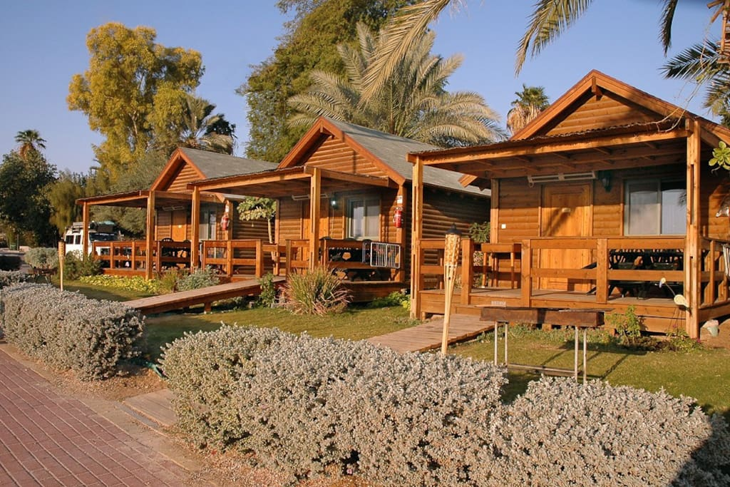Belfer 39 S Dead Sea Cabins Edom Cottages For Rent In Ne
