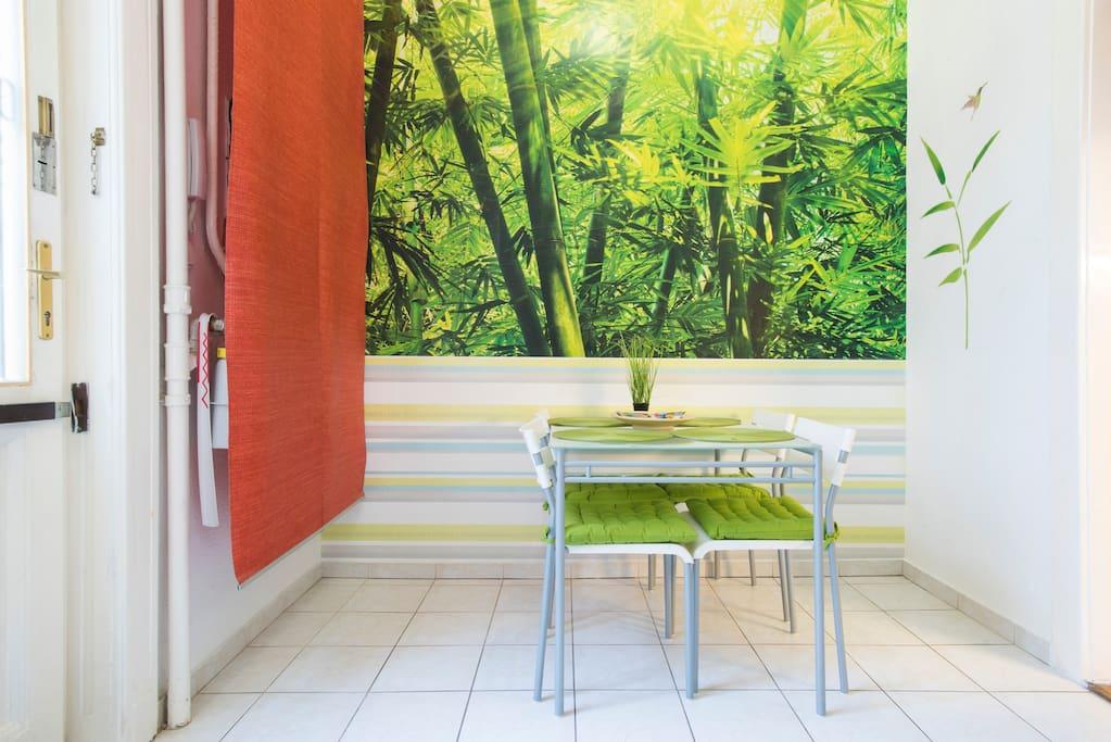 cosy colibry apartment wohnungen zur miete in budapest ungarn. Black Bedroom Furniture Sets. Home Design Ideas
