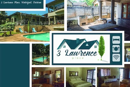 3 Lawrence Place - Waterfall - Annat