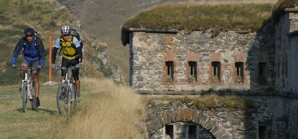 Casa Maccario Limonetto 1