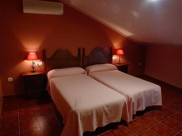 Apartamentos Arquillo - Trujillo - Lejlighed