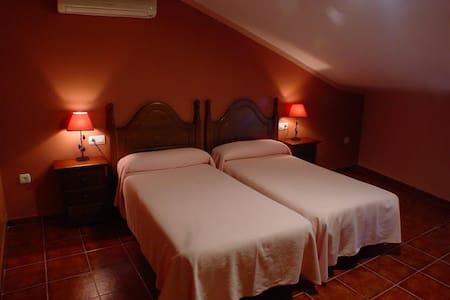 Apartamentos Arquillo - Trujillo