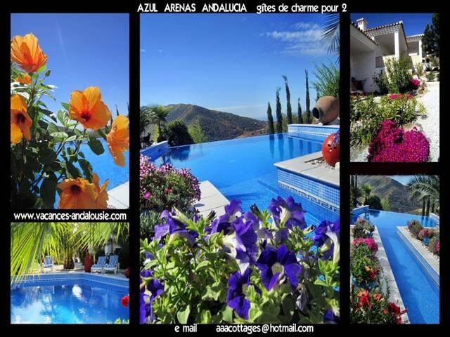 Azul Arenas Andalucia - Arenas