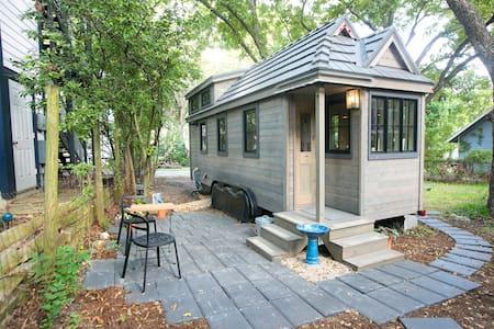 South Congress Tiny House Jewel! - House