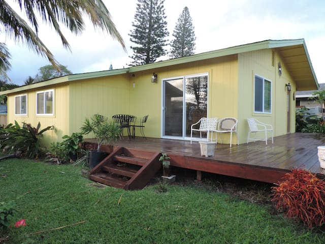 Beautiful 3BD home in Napili - Lahaina - Huis