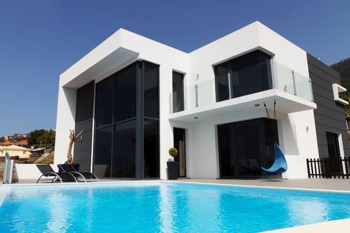 Vila Luxo & Conforto