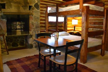 Bellows Bunk1 @ Creekside Cottages - Interlochen - Cottage