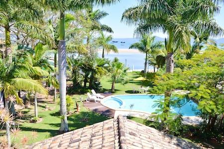 Encantos da Ilha - Florianópolis
