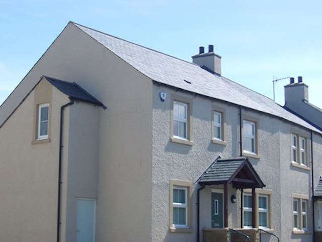 Northern Retreats - Ingleton - Daire