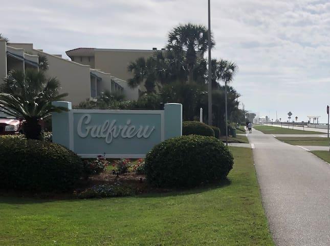 Gulfview 223 Condo - Great Location in Destin!
