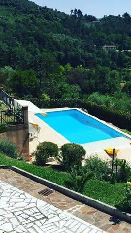 La Limoncella, 2/3 letti, piscina, vista mare, tv