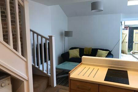 Fabulous mini home on 2 floors