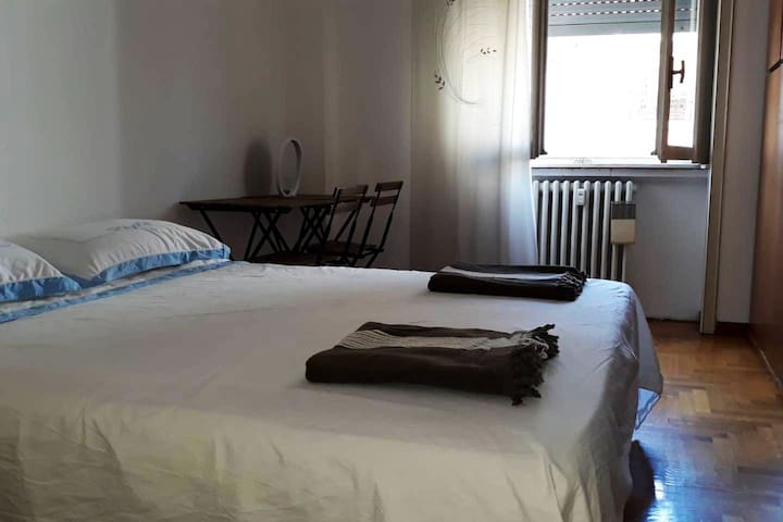 Appartamento in centro a Lissone, vicino stazione.