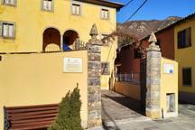 Ostello Palazzo Roni