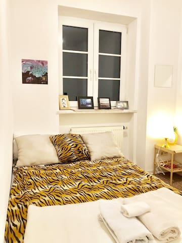 nice small room close to leipzig