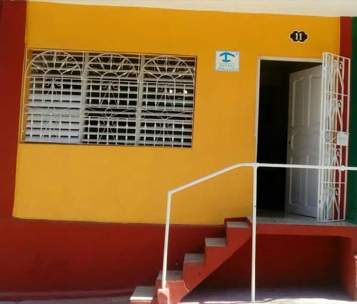 Casa Neris y Ferrer (Habitacion 2)