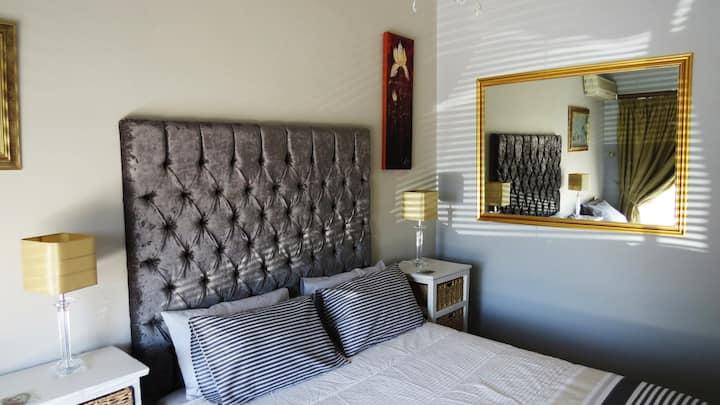 Volmoed Double Room @ 21 on Klein Karoo street