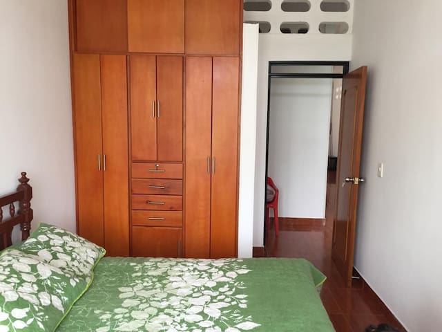 hermoso apartamento independiente