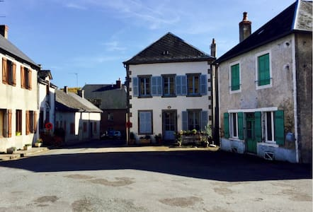 A charming Luxury B&B in the Morvan - Larochemillay - Bed & Breakfast