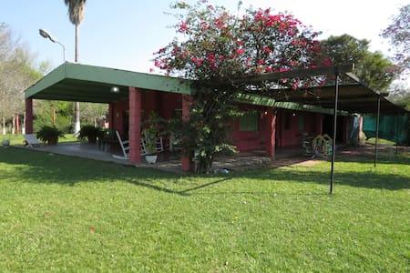 Casaquinta en  Corrientes - Corrientes - Hytte (i sveitsisk stil)