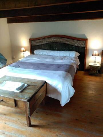 Suite en la Naturaleza - Vilamalla - Casa