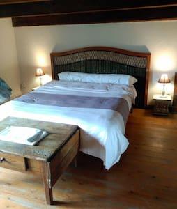 Suite en la Naturaleza - Vilamalla - Rumah