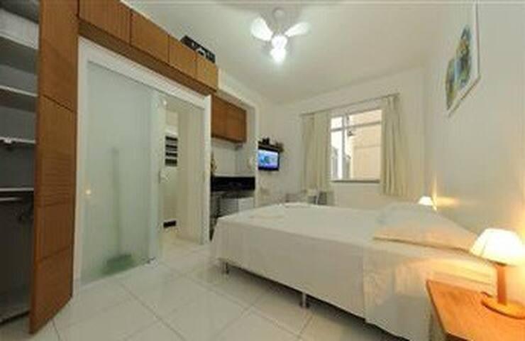 Excellent one bedroom