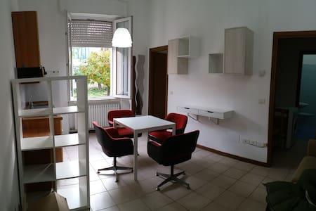 appartamento mare, luminosissimo - Ancona - Lejlighed